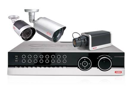 Powerful video surveillance solutions