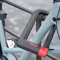 abus ugrip locks bike safety and security. Black Bedroom Furniture Sets. Home Design Ideas